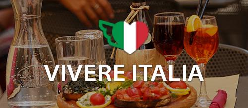 VIVERE ITALIA